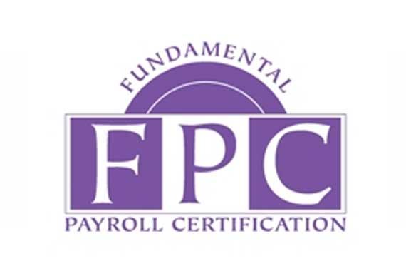 certifications rewards achievements fpc